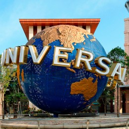 Парк Universal Studios в Орландо