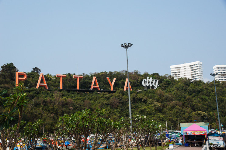 Pattaya city