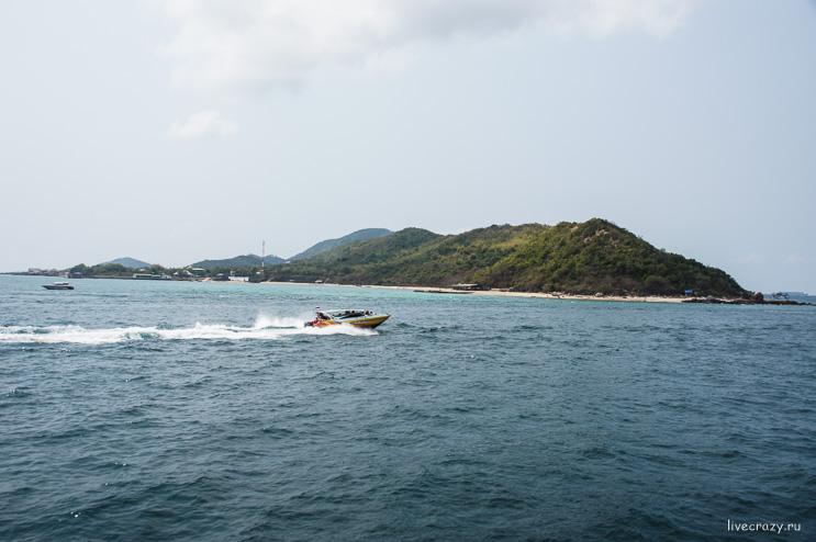 Ко Лан Остров